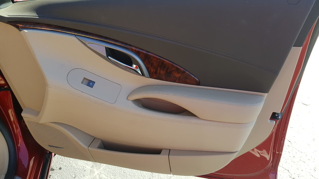 2013 Buick LaCrosse Leather Arlington, Texas 23