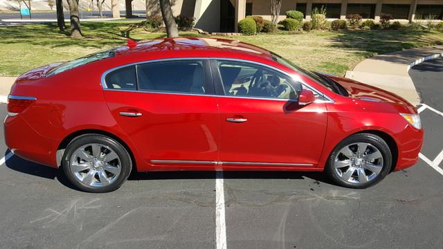 2013 Buick LaCrosse Leather Arlington, Texas 1