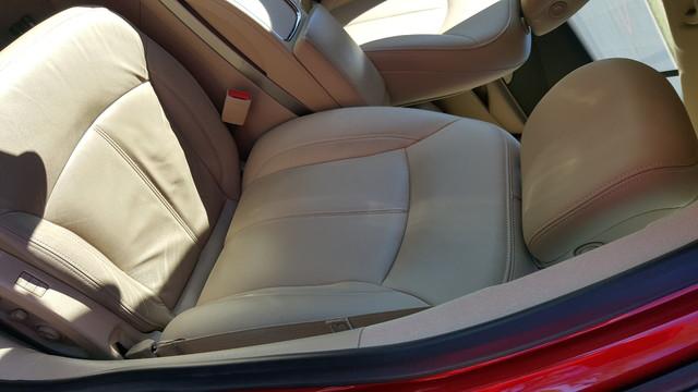 2013 Buick LaCrosse Leather Arlington, Texas 12