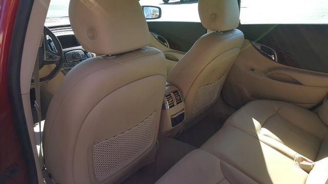 2013 Buick LaCrosse Leather Arlington, Texas 15