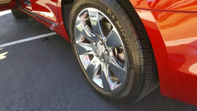 2013 Buick LaCrosse Leather Arlington, Texas 5