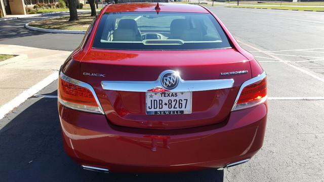 2013 Buick LaCrosse Leather Arlington, Texas 6