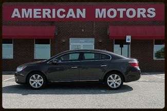 2013 Buick LaCrosse Leather | Jackson, TN | American Motors of Jackson in Jackson TN