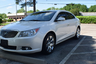 2013 Buick LaCrosse Leather Memphis, Tennessee 18