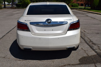 2013 Buick LaCrosse Leather Memphis, Tennessee 14