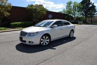 2013 Buick LaCrosse Leather Memphis, Tennessee 23