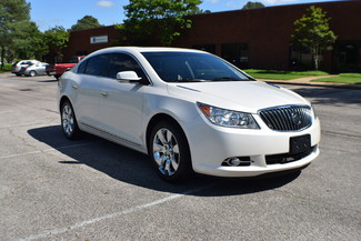 2013 Buick LaCrosse Leather Memphis, Tennessee 1