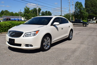 2013 Buick LaCrosse Leather Memphis, Tennessee 30