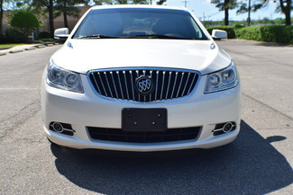 2013 Buick LaCrosse Leather Memphis, Tennessee 12