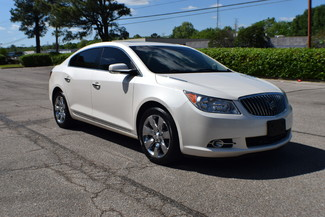 2013 Buick LaCrosse Leather Memphis, Tennessee 29