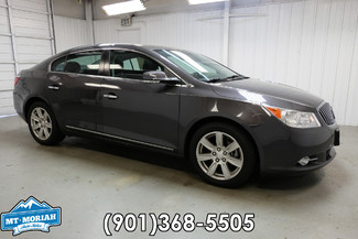 2013 Buick LaCrosse Leather & Sunroof in  Tennessee