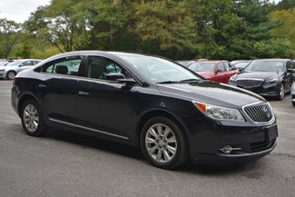 2013 Buick LaCrosse Leather Naugatuck, Connecticut 6