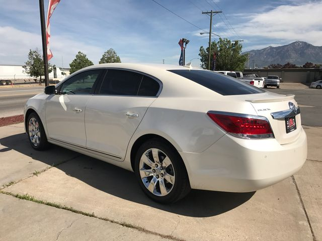 2013 Buick LaCrosse Leather Ogden, Utah 1