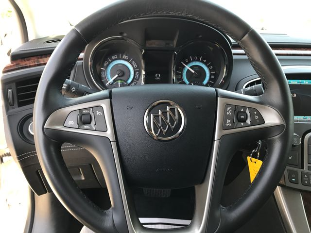 2013 Buick LaCrosse Leather Ogden, Utah 16