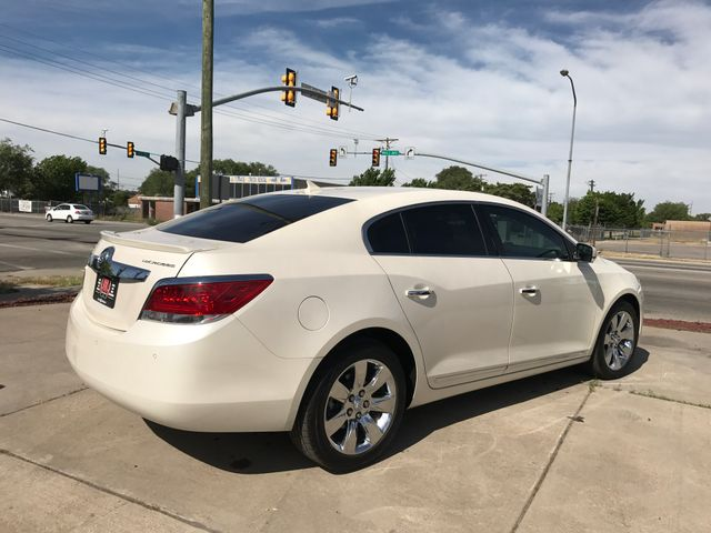 2013 Buick LaCrosse Leather Ogden, Utah 3