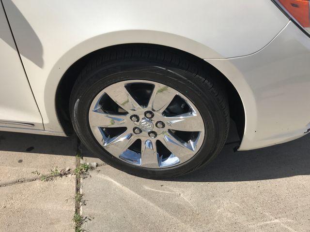 2013 Buick LaCrosse Leather Ogden, Utah 6