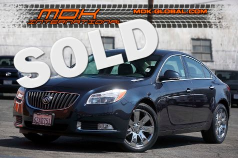 2013 Buick Regal Turbo Premium 1 - Bluetooth - Sat radio in Los Angeles