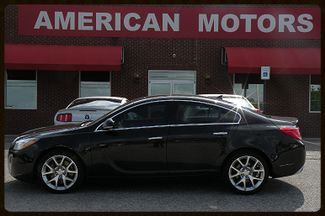 2013 Buick Regal GS   Jackson, TN   American Motors of Jackson in Jackson TN