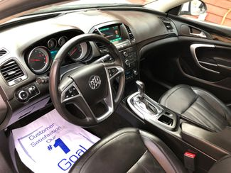 2013 Buick Regal Premium 1 Knoxville , Tennessee 18