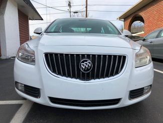 2013 Buick Regal Premium 1 Knoxville , Tennessee 3