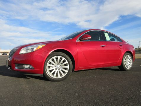 2013 Buick Regal Turbo Premium 1 in , Colorado