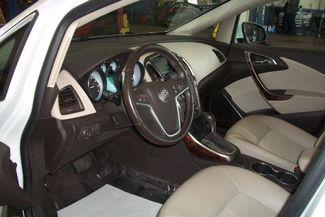 2013 Buick Verano Conv Pkg Leather Bentleyville, Pennsylvania 5