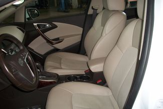 2013 Buick Verano Conv Pkg Leather Bentleyville, Pennsylvania 9