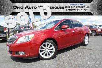 2013 Buick Verano Clean Carfax We Finance | Canton, Ohio | Ohio Auto Warehouse LLC in  Ohio