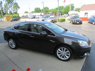 2013 Buick Verano Convenience Group Fremont, Ohio 2