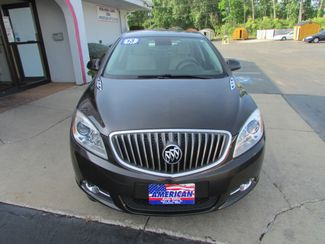 2013 Buick Verano Convenience Group Fremont, Ohio 3