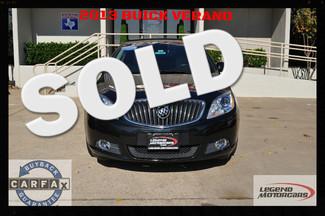 2013 Buick Verano  in Garland