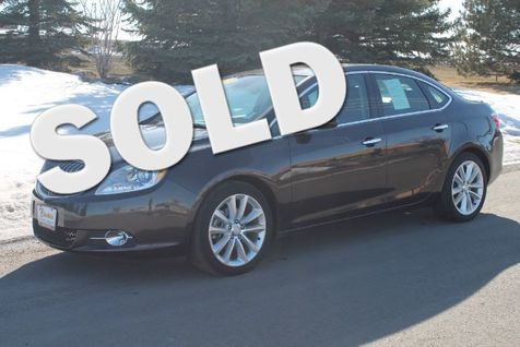 2013 Buick Verano Premium Group in Great Falls, MT