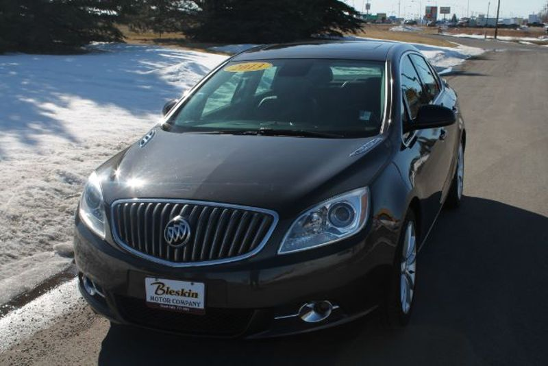 2013 Buick Verano Premium Group  city MT  Bleskin Motor Company   in Great Falls, MT