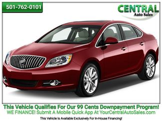2013 Buick Verano Convenience Group | Hot Springs, AR | Central Auto Sales in Hot Springs AR