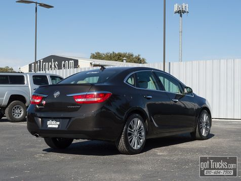 2013 Buick Verano Leather 2.4L | American Auto Brokers San Antonio, TX in San Antonio, Texas