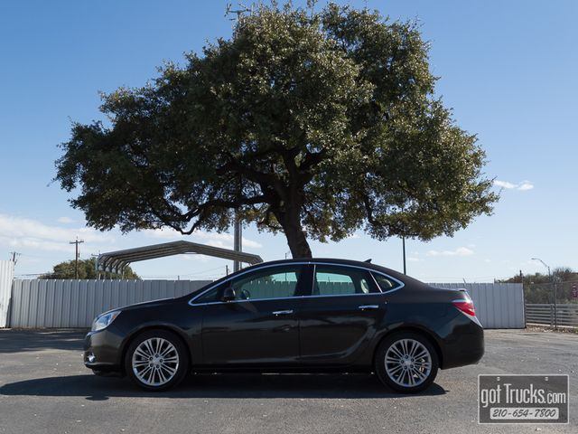 2013 Buick Verano Leather 2.4L | American Auto Brokers San Antonio, TX in San Antonio Texas