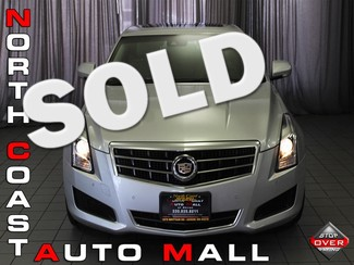2013 Cadillac ATS Luxury Akron, Ohio