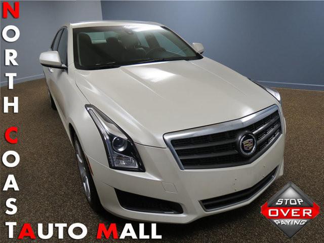 Used 2013 Cadillac ATS, $13559