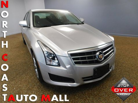2013 Cadillac ATS Luxury in Akron, OH