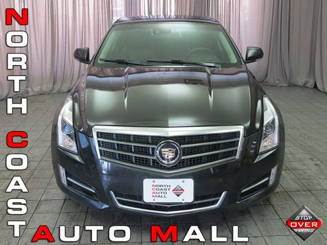 2013 Cadillac ATS Premium in Akron, OH