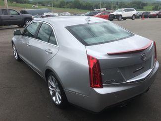 2013 Cadillac ATS AWD V6 Premium Bentleyville, Pennsylvania 11