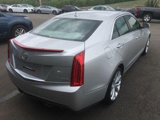 2013 Cadillac ATS AWD V6 Premium Bentleyville, Pennsylvania 24