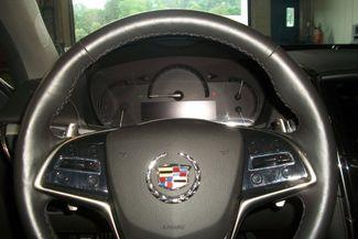 2013 Cadillac ATS AWD V6 Premium Bentleyville, Pennsylvania 3