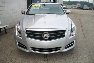 2013 Cadillac ATS AWD V6 Premium Bentleyville, Pennsylvania 7