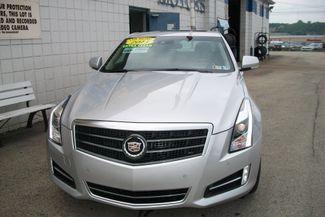 2013 Cadillac ATS AWD V6 Premium Bentleyville, Pennsylvania 37