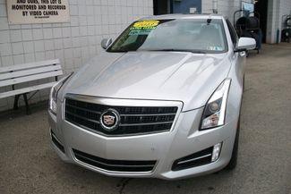 2013 Cadillac ATS AWD V6 Premium Bentleyville, Pennsylvania 19