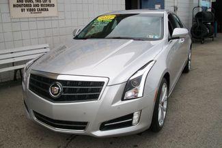 2013 Cadillac ATS AWD V6 Premium Bentleyville, Pennsylvania 22