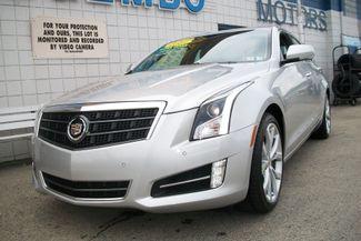 2013 Cadillac ATS AWD V6 Premium Bentleyville, Pennsylvania 27