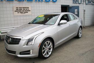 2013 Cadillac ATS AWD V6 Premium Bentleyville, Pennsylvania 48