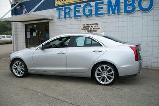 2013 Cadillac ATS AWD V6 Premium Bentleyville, Pennsylvania 67